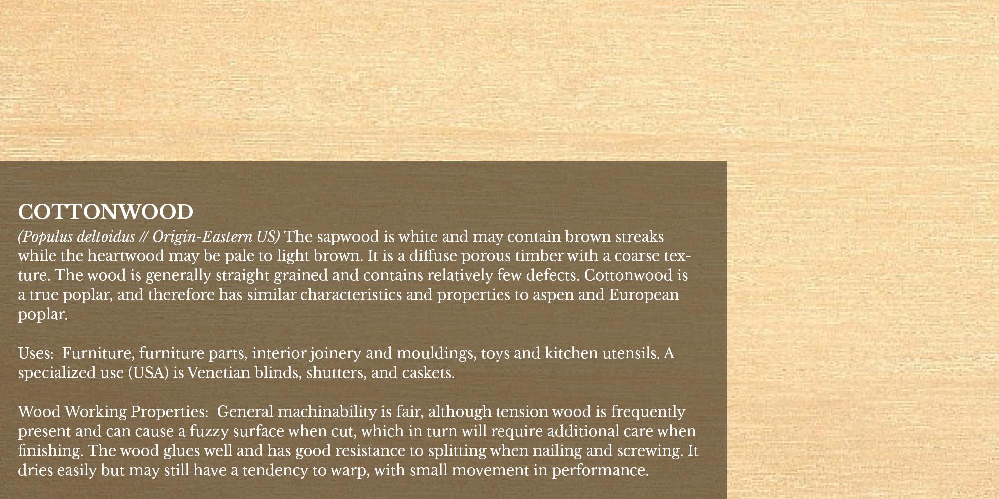 Hardwoods - Superior Hardwoods